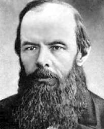 Fyodor M. Dostoyevsky